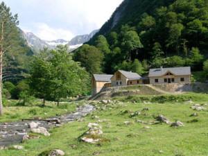indiviueel lopen pyreneeen