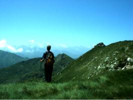 individual hikes