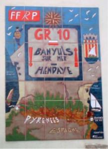 Banyuls GR10