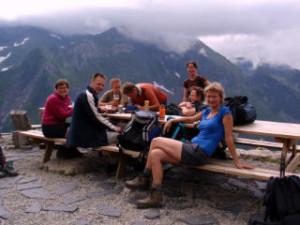 meerdaagse trektocht pyreneeen