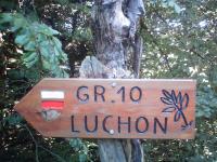 GR10 week 4 Luchon