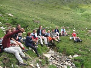 Groepsreis in de Pyreneeen